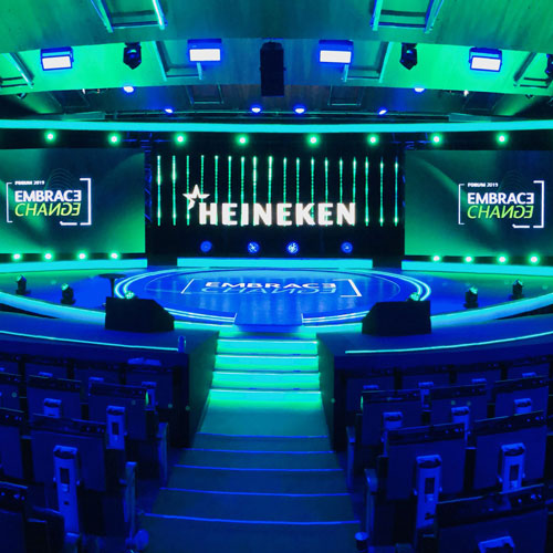 heineken main stage